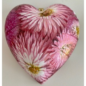 My Sweet Pink Daisy