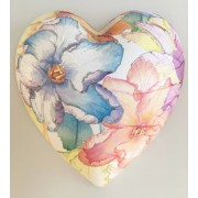 Zara Home Watercolour Floral