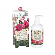 Michel Design Works Royal Rose Hand and Body Lotion