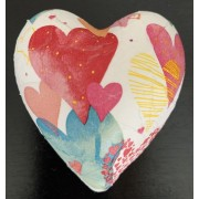 PETITE Love Hearts