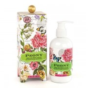 Michel Design Works Peony Hand and Body Lotion