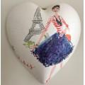 Paris City Girl